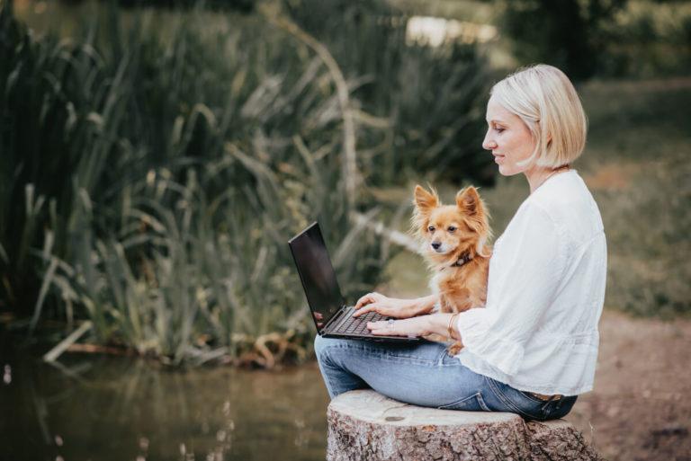 SEA-Freelancer-Steffi-Brettschneider-Portrait